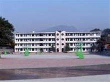 鄖西縣第二中學