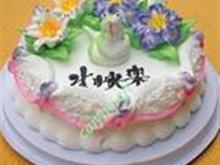 抚远县飘香蛋糕城