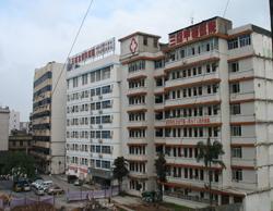 玉林市骨科医院