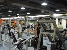 卡卡[国际]健身会所