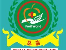 水果世界形象图