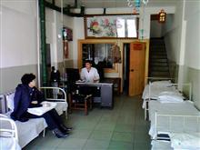 宾县社区医疗服务站