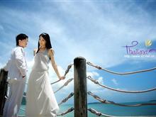 绥化市新新娘婚纱影楼