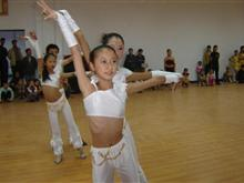 艺青舞蹈艺术培训中心