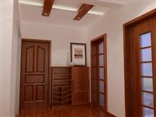 洛川金納萊室內門