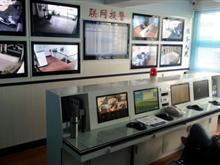 闻喜县联网报警中心