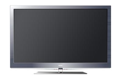 海尔42寸3D三网智能电视