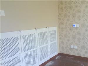 元硕碳晶墙暖
