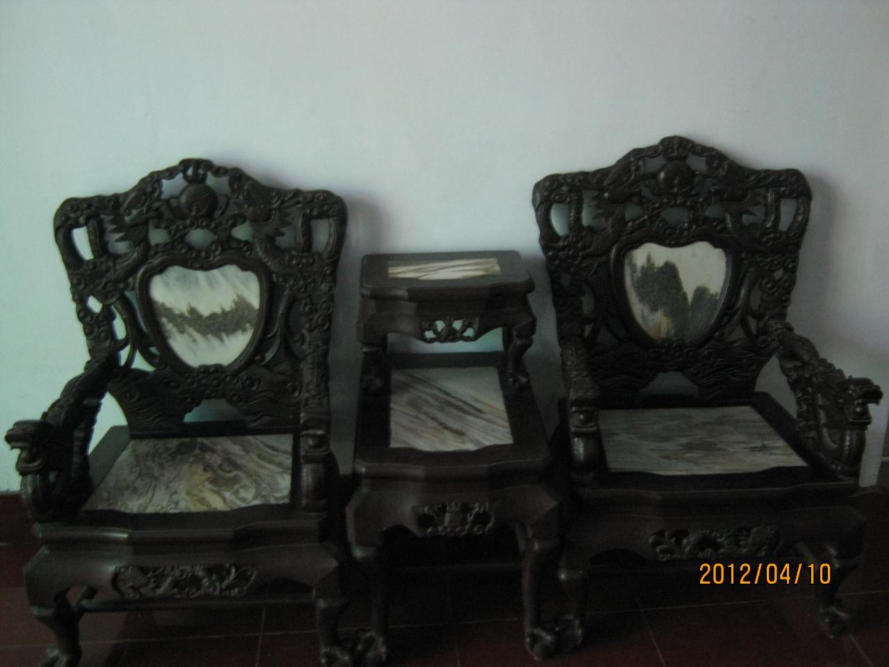 大理石家具