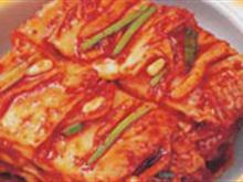 奥尔特泡菜,青州特产